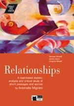 Relationships (with Audio CD) |