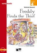 Freddy Finds the Thief (Level 4)