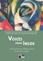 Voices From Inside (with Audio CD)