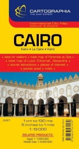 Harta Cairo
