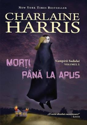Morti pana la apus, Vampirii Sudului, Vol. 1