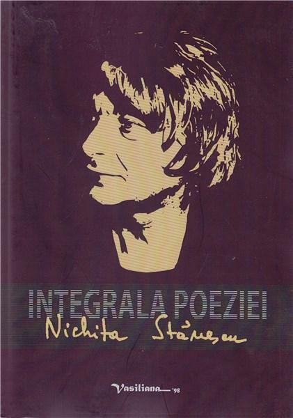 Integrala poeziei