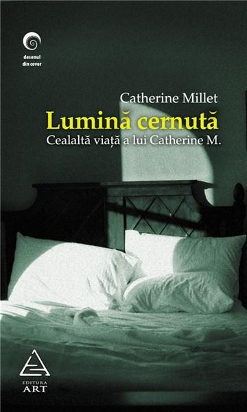Lumina cernuta | Catherine Millet