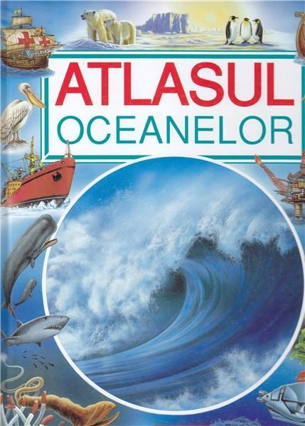 Atlasul Oceanelor |