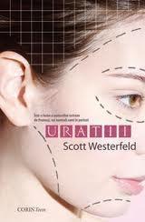 Uratii vol. 1 | Scott Westerfeld