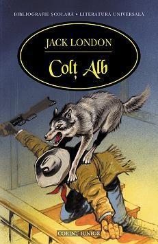 Colt Alb. Ed. 2013 | Jack London