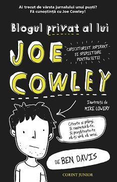 Blogul privat al lui Joe Cowley | Ben Davis