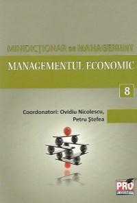 Managementul economic