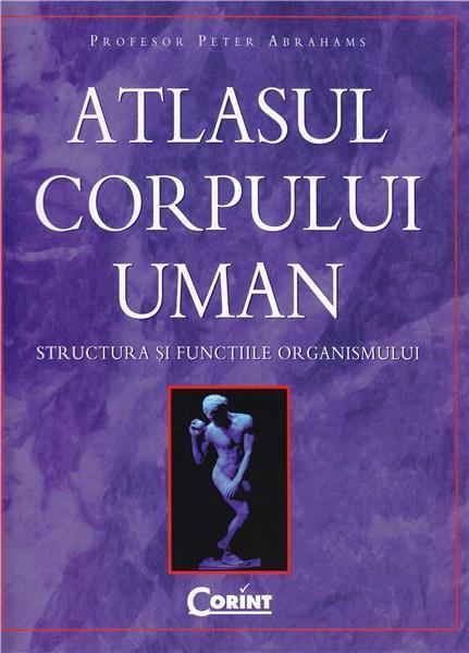 Atlasul corpului uman | Profesor Peter Abrahams