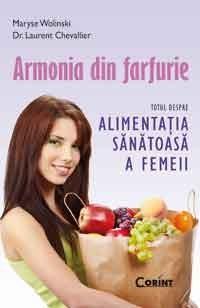 Armonia din farfurie - editie de buzunar