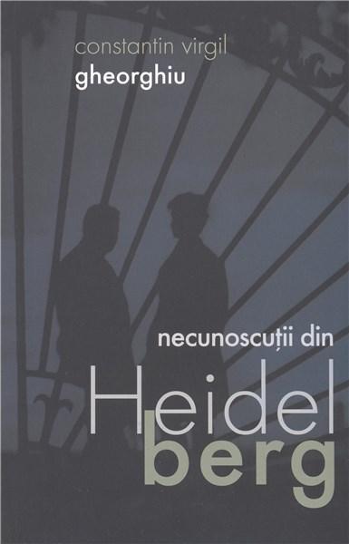 Necunoscutii din Heidelberg