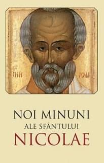 Imagine Noi Minuni Ale Sfantului Nicolae -