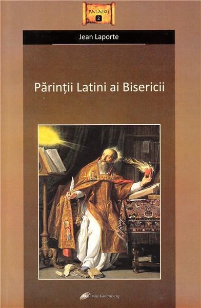 Imagine Parintii Latini Ai Bisericii - Jean Laporte
