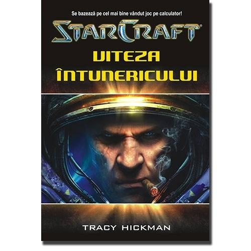 Star Craft - Viteza Intunericului | Tracy Hickman