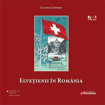 Elvetienii in Romania (versiune in limba romana)