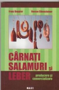Carnati, salamuri si leber