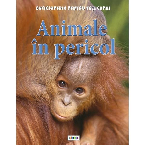 Animale in pericol