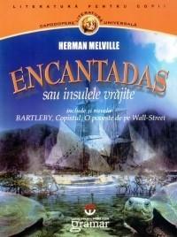 Encantadas sau insulele vrajite | Herman Melville