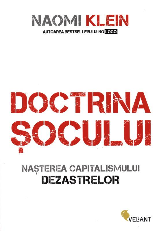 Doctrina Socului | Naomi Klein