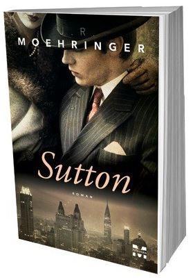 Sutton | J.r. Moehringer