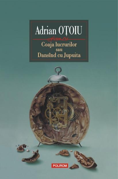 Coaja lucrurilor sau Dansind cu Jupuita | Adrian Otoiu
