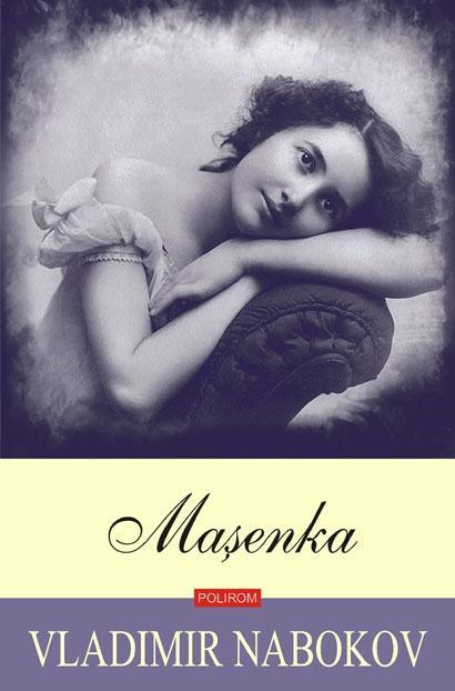 Masenka | Vladimir Nabokov