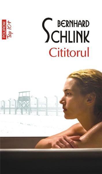 Imagine Cititorul (ed - 2011) - Bernhard Schlink