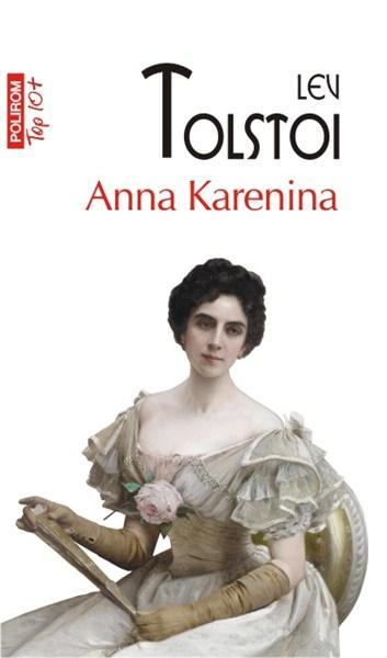 Anna Karenina (Top 10) | Lev Tolstoi