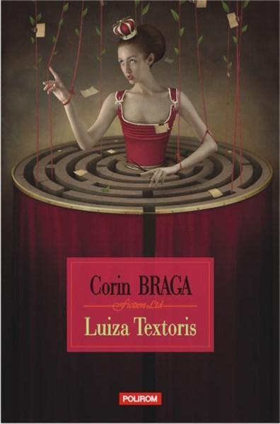 Luiza Textoris | Corin Braga