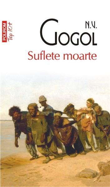 Suflete moarte. Top 10   N. V. Gogol