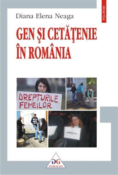 Imagine Gen Si Cetatenie In Romania - Diana Elena Neaga