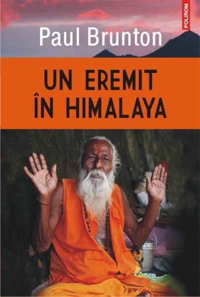 Un eremit in Himalaya