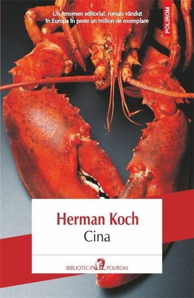 Cina | Herman Koch