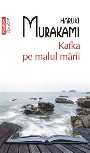 Kafka pe malul marii (Top 10) | Haruki Murakami