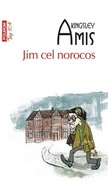 Jim cel norocos (Top 10) | Kingsley Amis