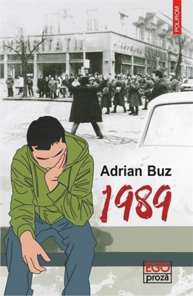 Imagine 1989 - Adrian Buz
