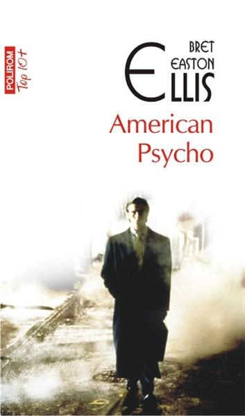 American Psycho (Top 10) | Bret Easton Ellis