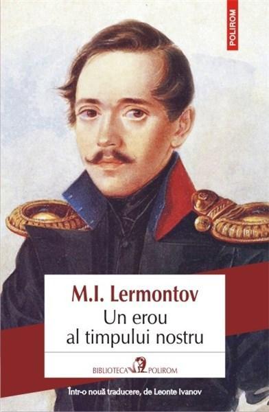 Un erou al timpului nostru   Mihail Lermontov