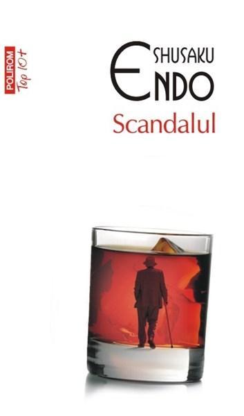 Scandalul | Shusaku Endo