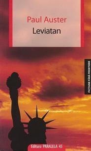 Leviatan | Paul Auster