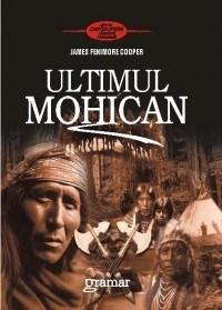Ultimul Mohican | James Fenimore Cooper