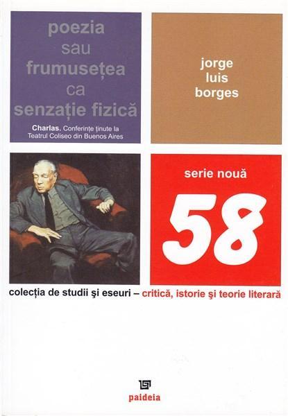 Imagine 6 Volume - Jorge Luis Borges