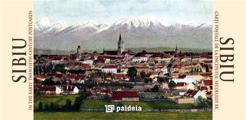 Sibiu - carti postale de la inceputul secolului XX |