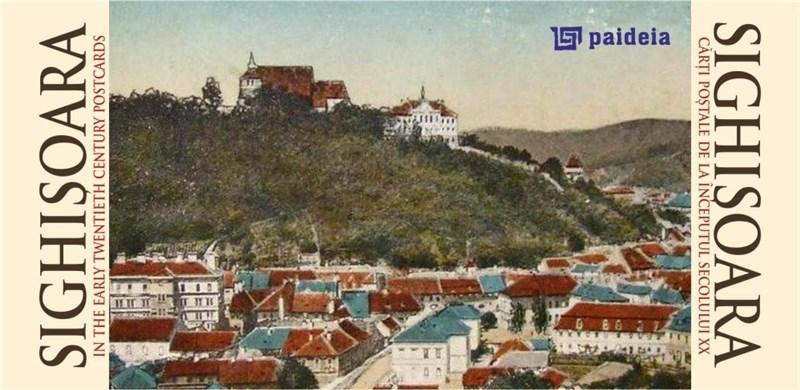 Sighisoara - carti postale de la inceputul secolului XX |