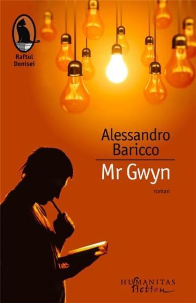 Mr Gwyn | Alessandro Baricco