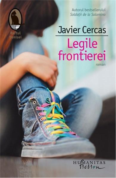 Legile Frontierei | Javier Cercas