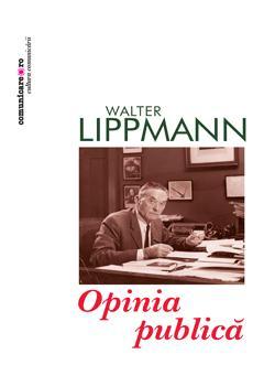 Opinia publica