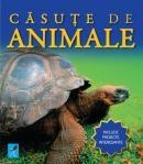 Casute de animale (include proiecte interesante)