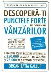 Descopera - Ti Punctele Forte In Domeniul Vanzarilor
