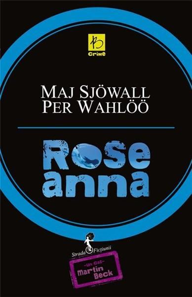 Rosenna | Maj Sjowall, Per Wahloo